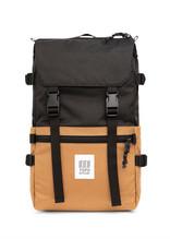 Topo Designs Topo Designs Rover Pack Classic - Khaki/Black