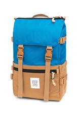 Topo Designs Topo Designs Rover Pack Classic - Blue/Khaki