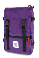 Topo Designs Topo Designs Rover Pack  Classic - Purple