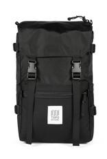 Topo Designs Topo Designs Rover Pack  Classic - Black/Black