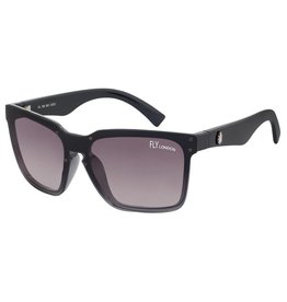 Fly London Fly London 124.001 Sunglasses - Black