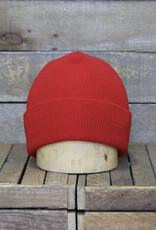 Parkhurst Parkhurst - Tuque Laine Merinos 24088 - Roman Red
