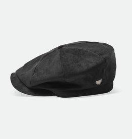 Brixton Brixton Brood Snap Cap - Asphalt