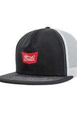 Brixton Brixton Stith Cap - Black