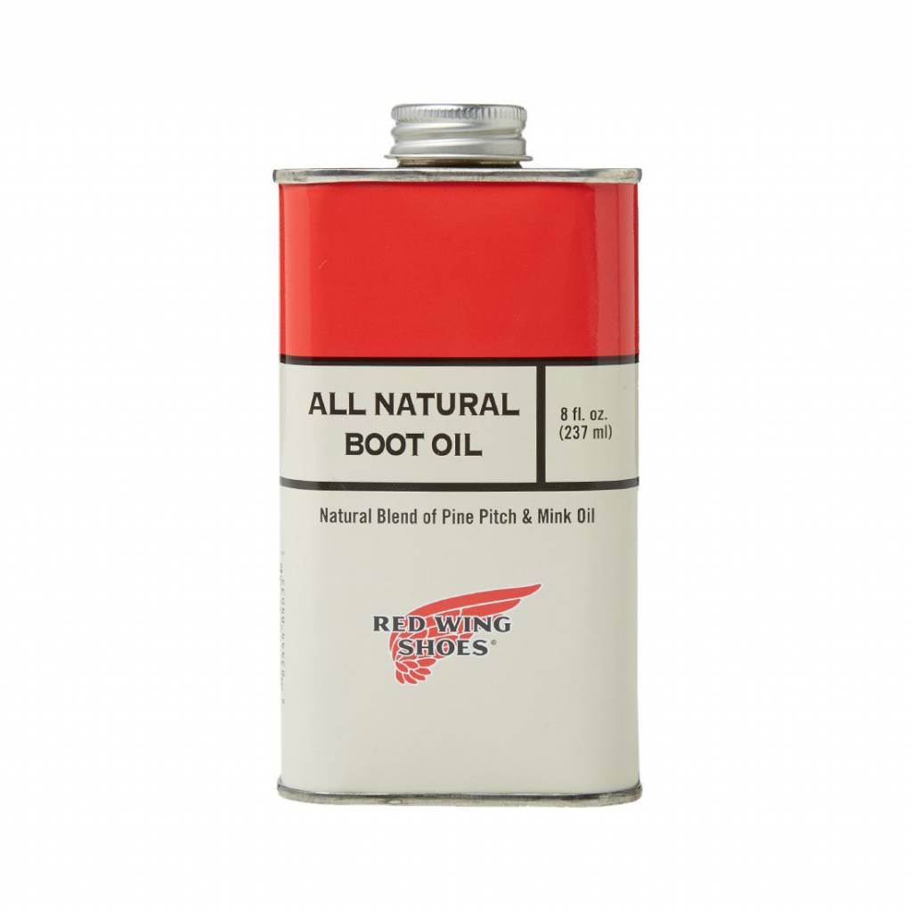 Red Wing Red Wing All Natural Boot Oil