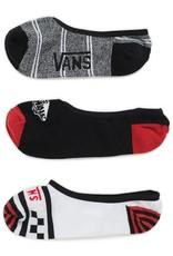 Vans Vans Street Sweeper Canoodle Socks - Multi