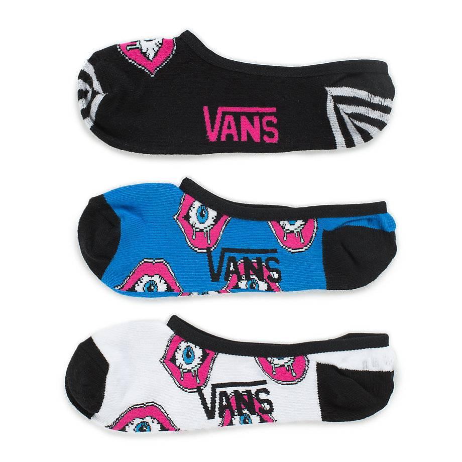 Vans Vans Eye See You Canoodle Socks - Multi
