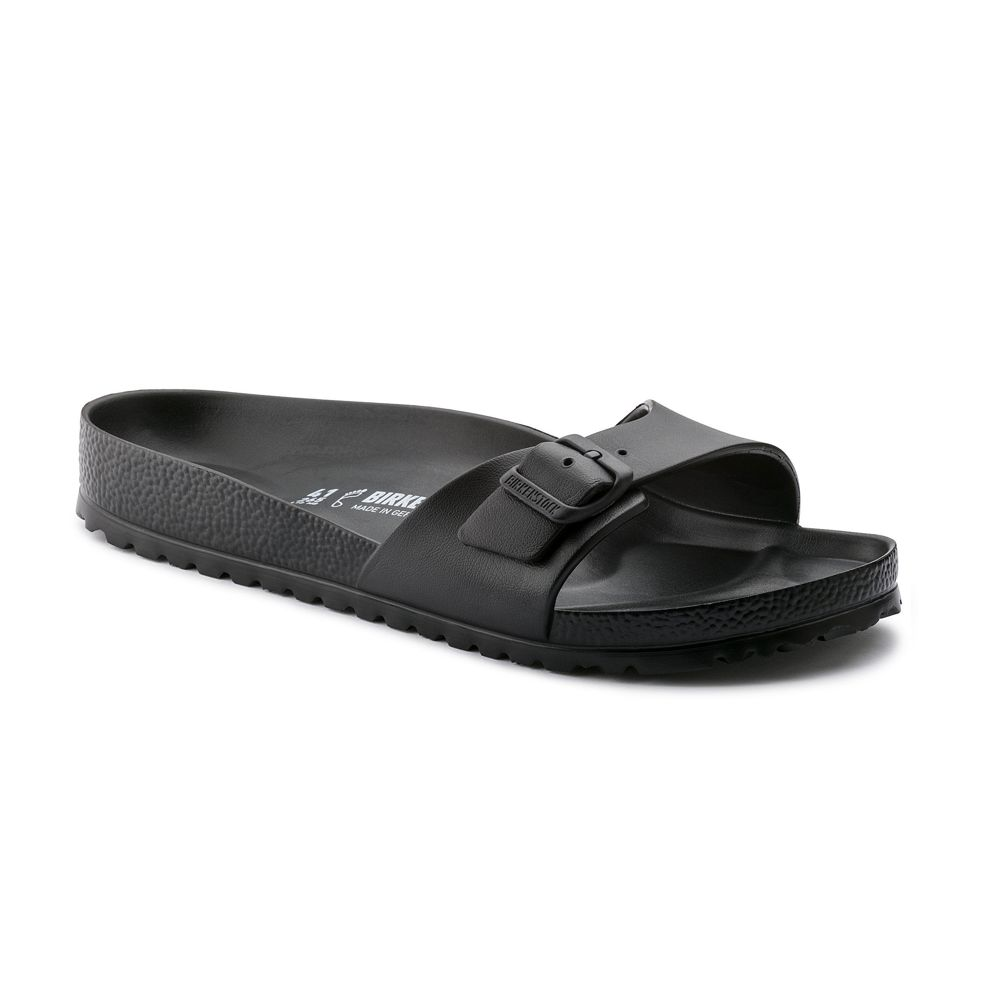 Birkenstock Birkenstock Madrid EVA (Women - Narrow) - Black