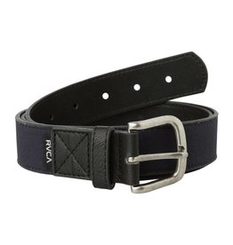 RVCA Reservoire Belt New Navy
