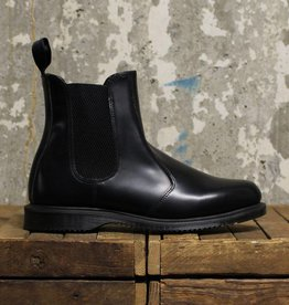 Dr Martens Dr Martens Flora (Smooth) - Black