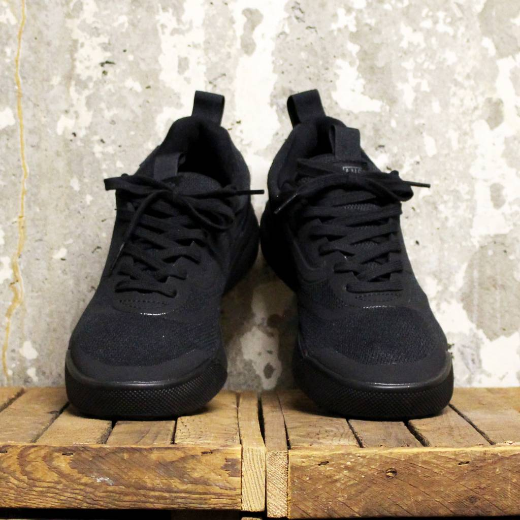 Vans Vans Ultra Range Rapidweld - Black/Black
