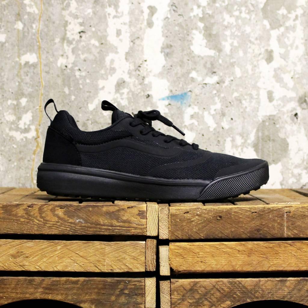 Vans Ultra Range Rapidweld - Black Black - Bottes et Baskets f940bb1ef