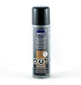 Woly WOLY - Suede Velours Renovator
