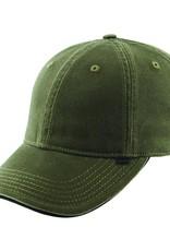 Kooringal Kooringal Mens Casual Cap - Boston - Military