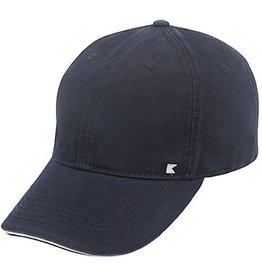 Kooringal Kooringal Casual Cap (Boston) - Navy