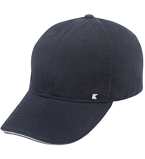 Kooringal Kooringal Mens Casual Cap - Boston - Navy