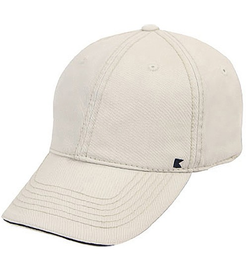 Kooringal Kooringal Mens Casual Cap - Boston - Stone