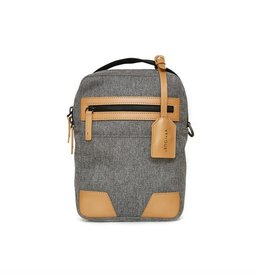 Venque Venque Cross Body Quanta - Grey