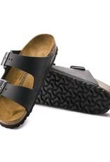 Birkenstock Birkenstock Arizona Oiled Leather (Men - Regular) - Black