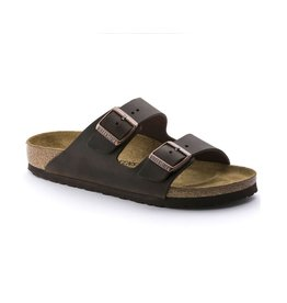 Birkenstock Birkenstock Arizona Oiled Leather (Men - Regular) - Habana