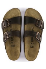 Birkenstock Birkenstock Arizona Oiled Leather (Men - Regular) - Habana