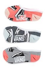 Vans Vans So Classic Canoodle Socks - Multi