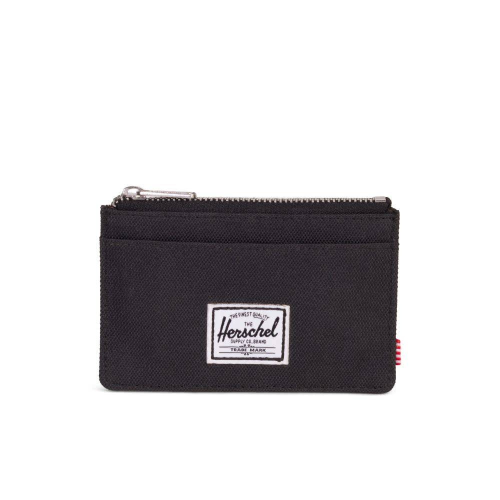 Herschel Supply Co. Herschel Oscar Wallet - Black/RFID