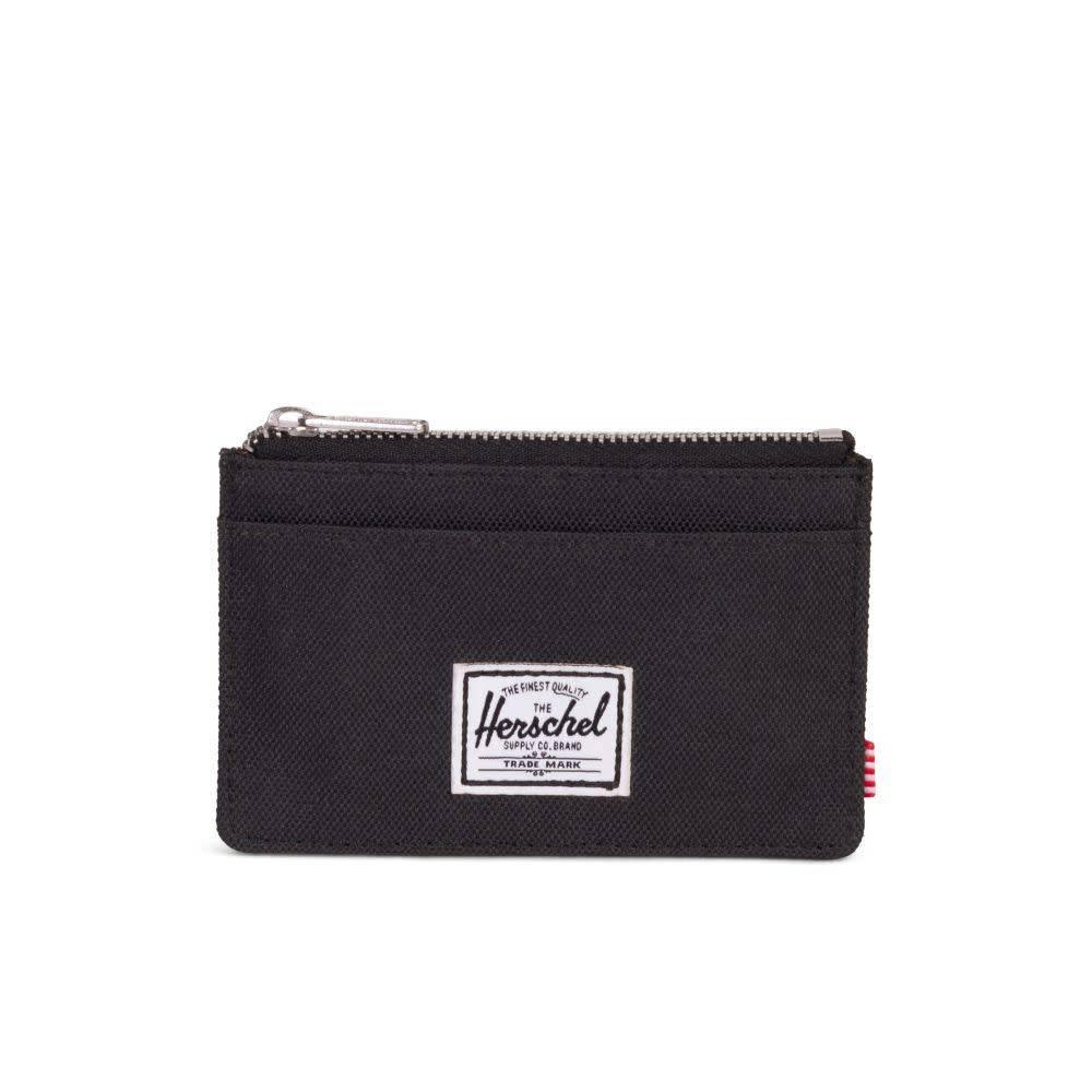 Herschel Supply Co. Herschel Oscar Wallet - Black