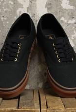 Vans Vans Authentic Black/Rubber