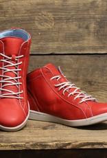 Cloud Cloud Aika Boot - Red