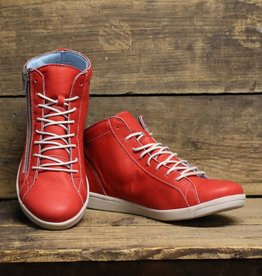 Cloud Cloud Aika Boot - Red