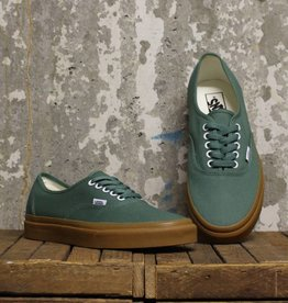 Vans Vans Authentic - Duck Green/Gum