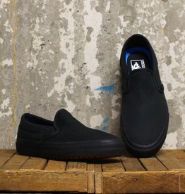Vans Vans (Made for the Makers) Classic Slip-On UC - Black/Black
