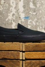 Vans Vans (Made for the Makers) Slip-On UC - Black/Black
