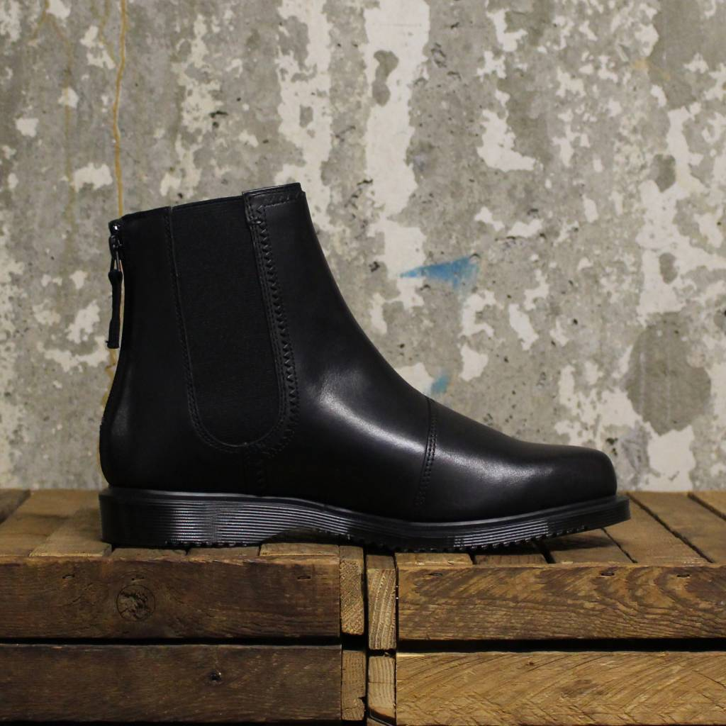 Dr Martens Dr Martens Zillow (Temperley) - Black