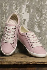 Täōs Täōs Star - Pink Washed Canvas