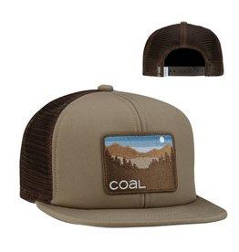 Coal Coal The Hauler - Dark Khaki