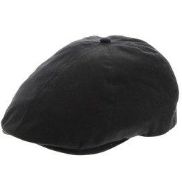 Kooringal Kooringal Driver Cap - Bermuda Black