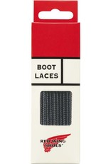 Red Wing Red Wing 97157 48-Inch Lace - Black Taslan