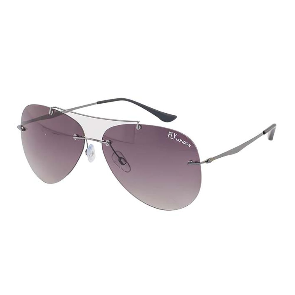 Fly London Fly London 214.000D Sunglasses - D Gun