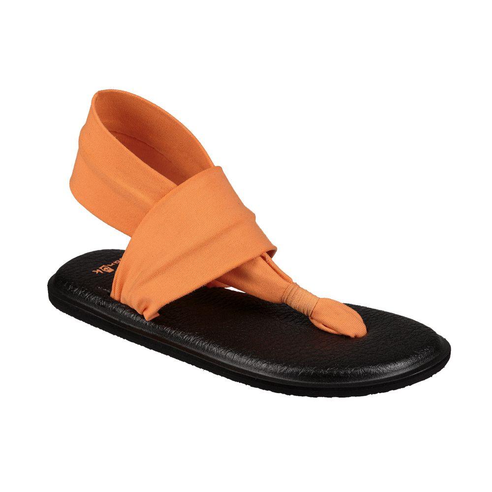 Sanuk Sanuk Yoga Sling 2 - Papaya