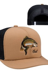Coal Coal The Wilds - Light Brown Fish