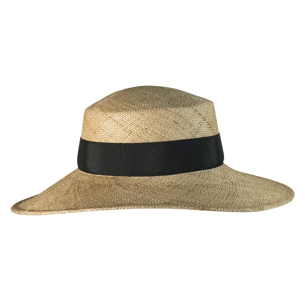 Canadian Hat Canadian Hat Bao Bow - Natural