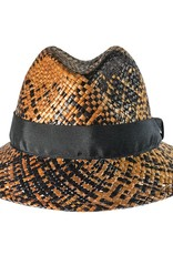 Canadian Hat Canadian Hat Ilalang Skeena - Brown Mix