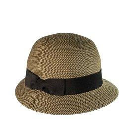 Canadian Hat Canadian Hat Olivia - Black Mix