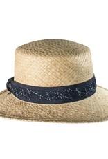 Canadian Hat Canadian Hat Raffia Fraser - Natural