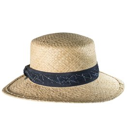 Canadian Hat Canadian Hat Raffia Fraser - Natural