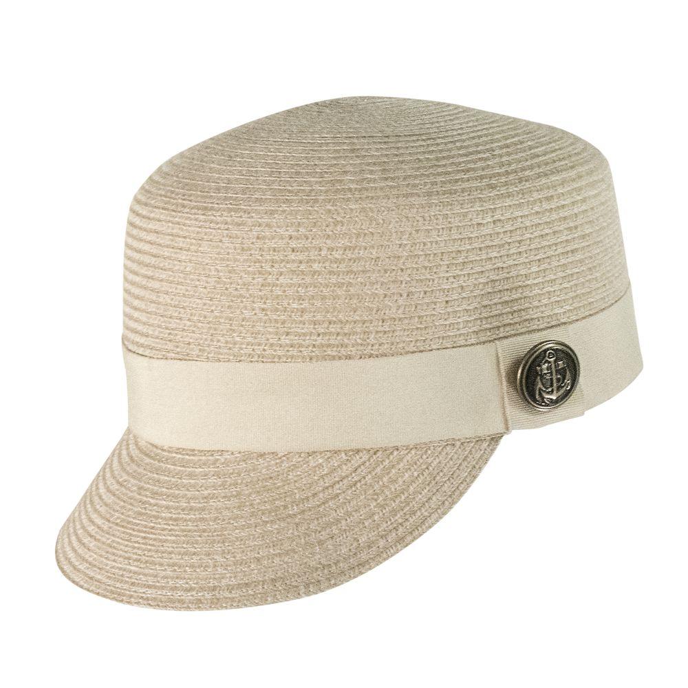 Canadian Hat Canadian Hat Uncas - Natural