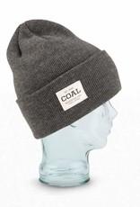 Coal Coal The Uniform - Charcoal