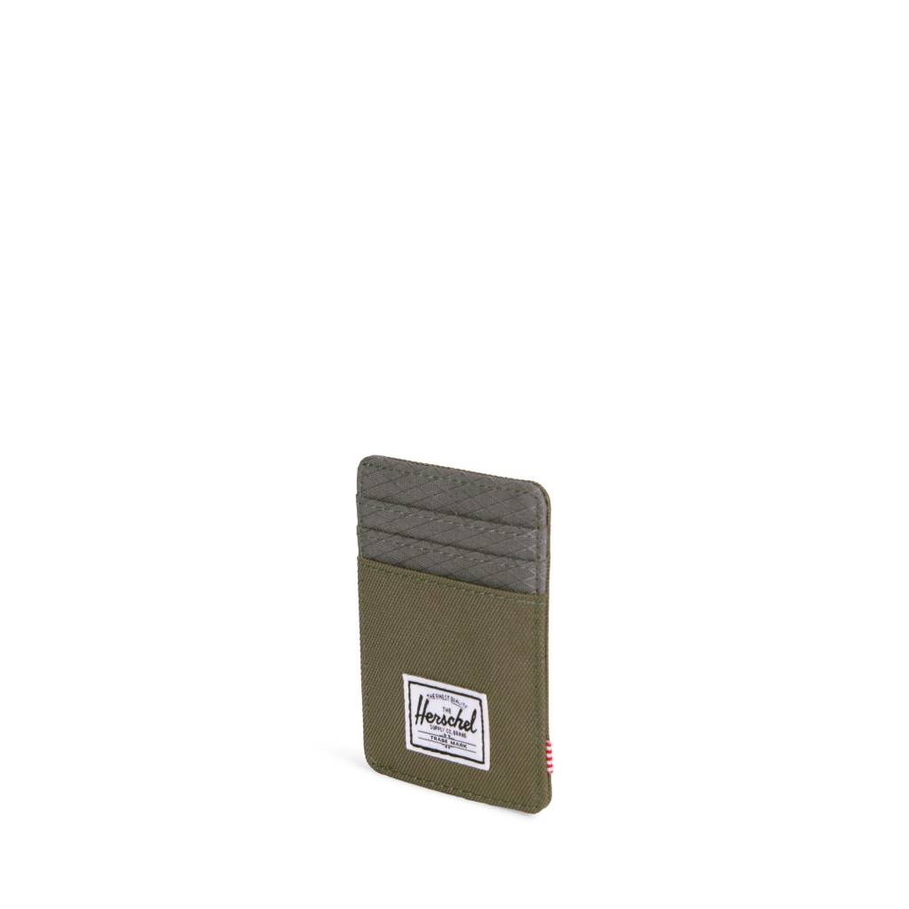 Herschel Supply Co. Herschel Raven Wallet - Ivy Green/Smoked Pearl/RFID